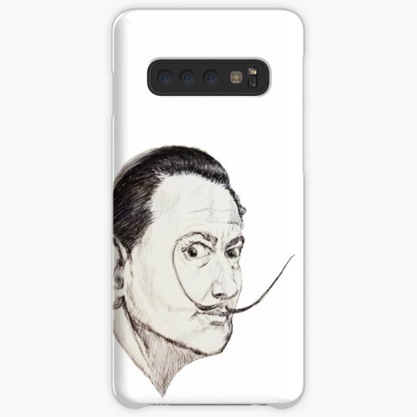 art people Samsung Galaxy Snap Case
