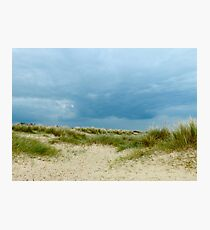 Oncoming Storm Photographic Print