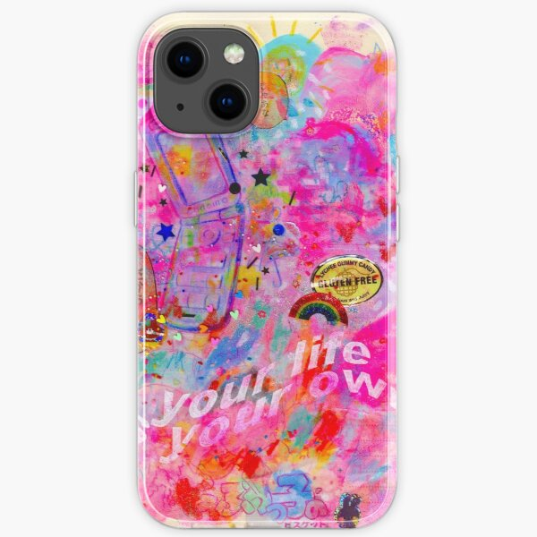 99.9 iPhone Soft Case