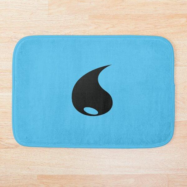 Pokémon Water Energy Bath Mat