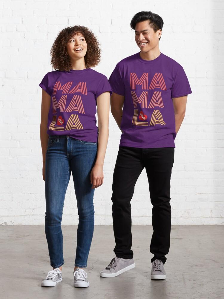 458p Happy Mama Donna T-Shirt Bolero pr/émaman per LAllattamento Camicia Maglia