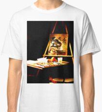 An Art Easel Classic T-Shirt