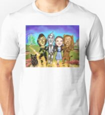 Wizard of Oz Unisex T-Shirt