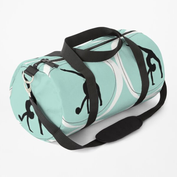 Rhythmic gymnastics  Duffle Bag