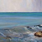 Salish Sea four  by TerrillWelch