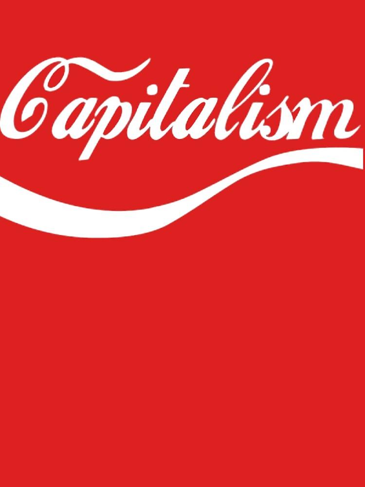 Enjoy Capitalism | Unisex T-Shirt