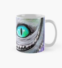 Cheshire Cat from Alice in Wonderland  Mug