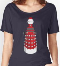 Dalek Tom Women's Relaxed Fit T-Shirt
