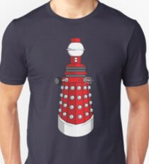 Dalek Tom T-Shirt