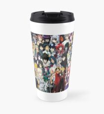 Anime Travel Mug