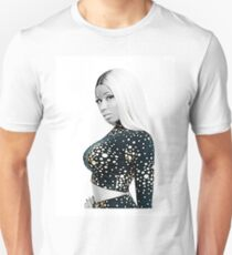 QUEEN of Rap Unisex T-Shirt