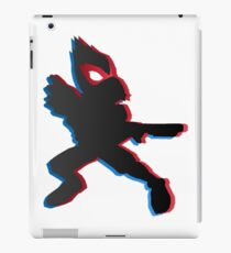 Falco 3D - Super Smash Bros. iPad Case/Skin