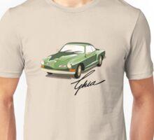 The Karmann Ghia Unisex T-Shirt