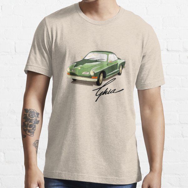 The Karmann Ghia Essential T-Shirt