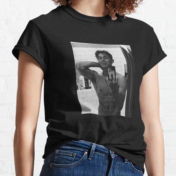 Vinnie Hacker T-shirt classique