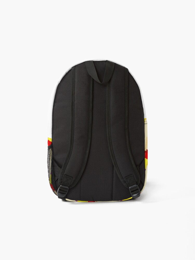 Alternate view of NDVH Iced Lolly Backpack