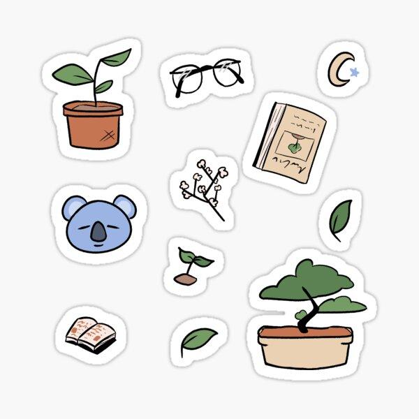 jooncore Sticker