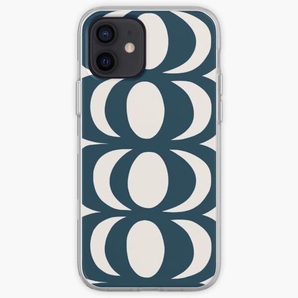 Abstract Finnish iPhone Soft Case