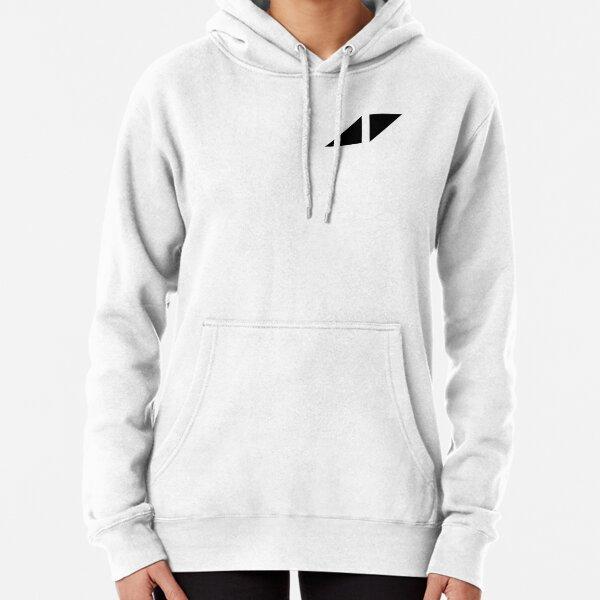 Avicii Logo Pullover Hoodie