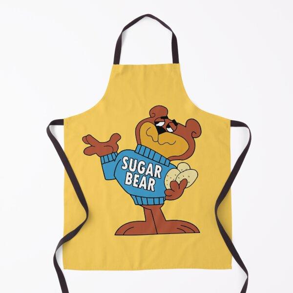 Sugar Bear Apron