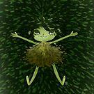 Gaia cute by geekdonnatroy