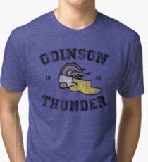 Odinson Thunder Tri-blend T-Shirt