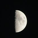 Moon by tabusoro