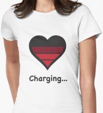 Heart Charging T-Shirt