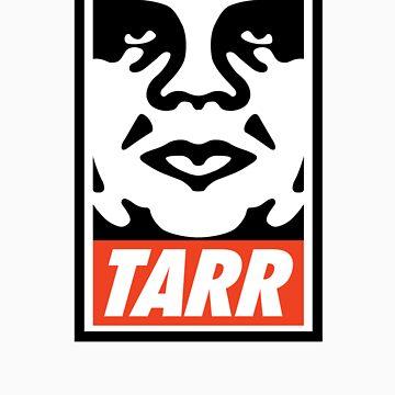 TARR Obey  by TarrKing