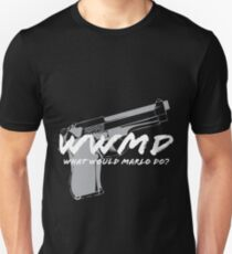 What Would Marlo Do? T-Shirt