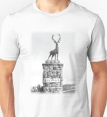 The Skyfall Stag T-Shirt