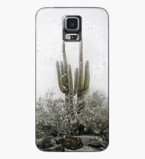 Arizona Snowstorm Case/Skin for Samsung Galaxy