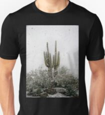 Arizona Snowstorm T-Shirt