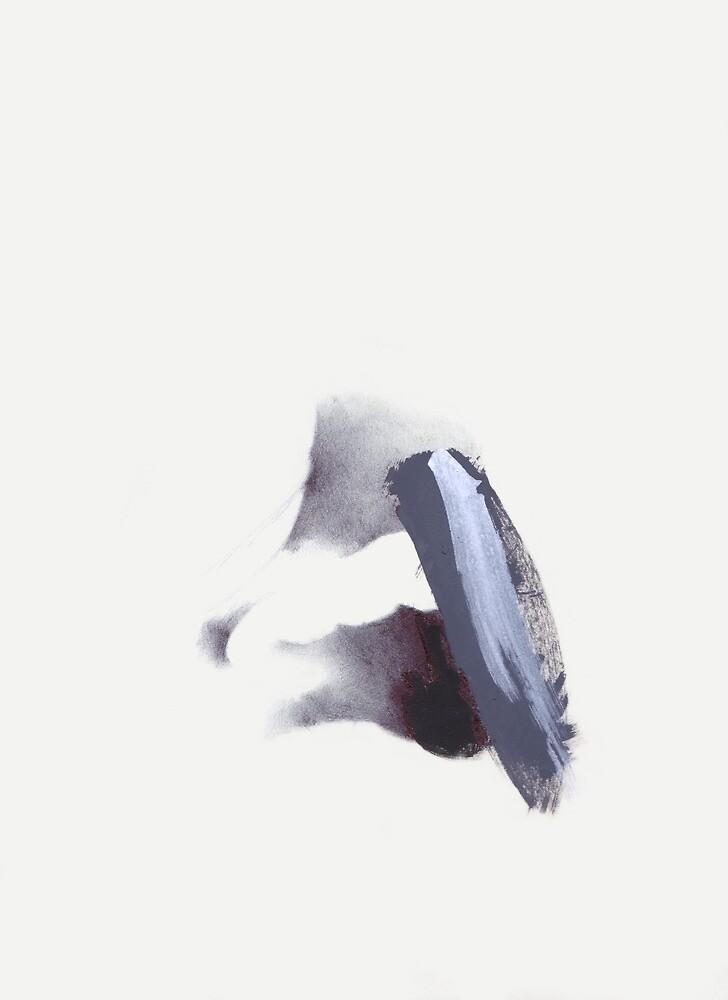 Bleached Overhang # 8 by Schimmallll