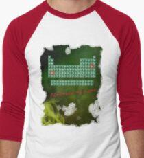 Remember Walter W Men's Baseball ¾ T-Shirt