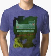 Remember Walter W Tri-blend T-Shirt
