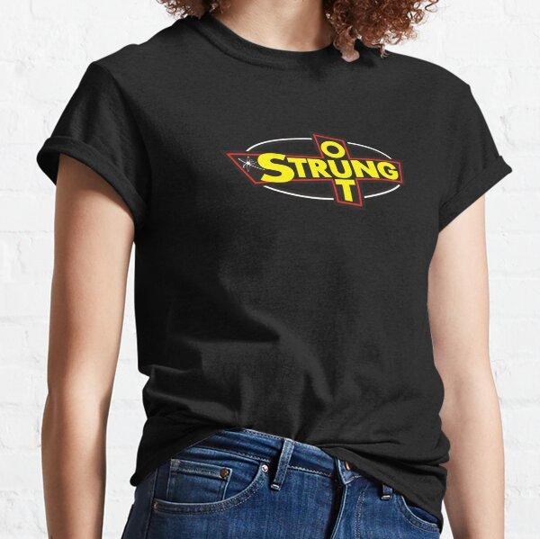 Strung Out Classic T-Shirt
