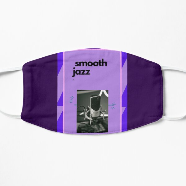 Smooth jazz Mask