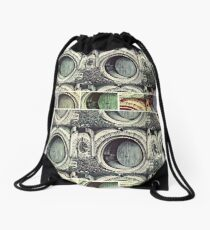 Bag-End Manip Drawstring Bag