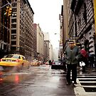 Park Ave&17th St. by Alexander Isaias