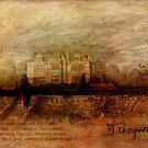 Tennyson's Manor by Sarah Vernon