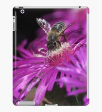 Pink Honey iPad Case/Skin