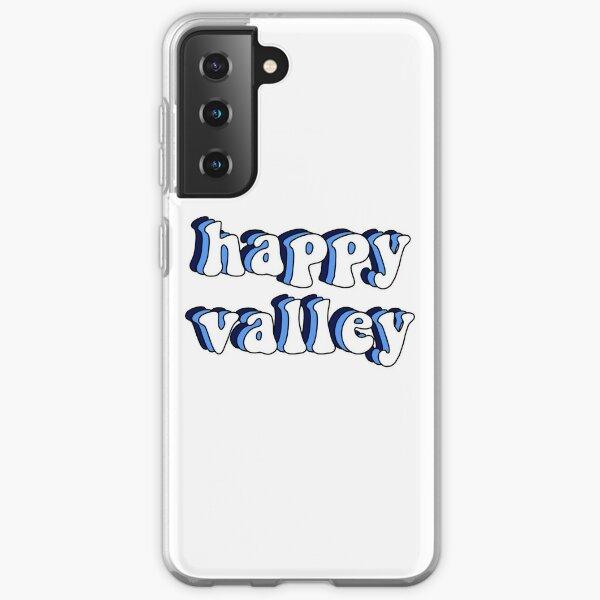 Valle Feliz Funda blanda para Samsung Galaxy