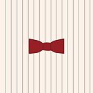 Bow Ties Are Cool by remedies