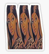 Tyra Banks Sticker
