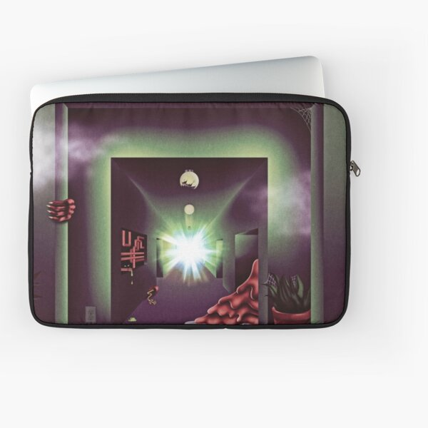 Thee Oh Sees. A Weird Exits (4) Laptop Sleeve
