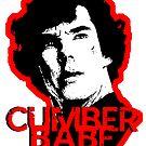 Cumberbabe by annab3rl1n
