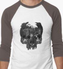 Bloodborne Skull T-Shirt