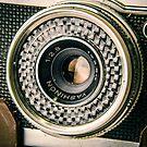 Yashica mimy S 1964 by Apostolos Mantzouranis