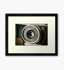 Yashica mimy S 1964 Framed Print
